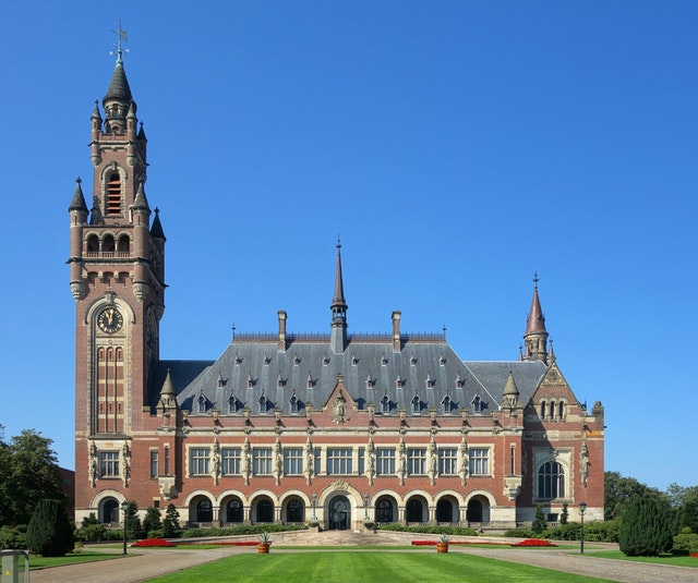 The commemoration of the 100th anniversary of the arrival of the First Tablet to The Hague to its destination was originally planned to take place at the Peace Palace but was later moved online due to the coronavirus outbreak.
