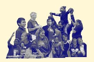 La *Parent University*, une organisation d'inspiration bahá'íe, aux États-Unis, puise dans ses décennies d'expérience de promotion de l'égalité raciale à Savannah en Géorgie, pour susciter une plus grande unité sociale, à un moment de prise de conscience aigüe des questions de préjugés raciaux dans le pays.