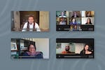 """""""Beyond Critique to Constructive Engagement"""": Thousands gather in virtual ABS conference"""