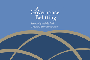 """The Bahá'í International Community has released a [statement](https://www.datocms-assets.com/6348/1600666450-un7520200920-4.pdf) titled """"A Governance Befitting: Humanity and the Path Toward a Just Global Order,"""" marking the 75th anniversary of the United Nations."""