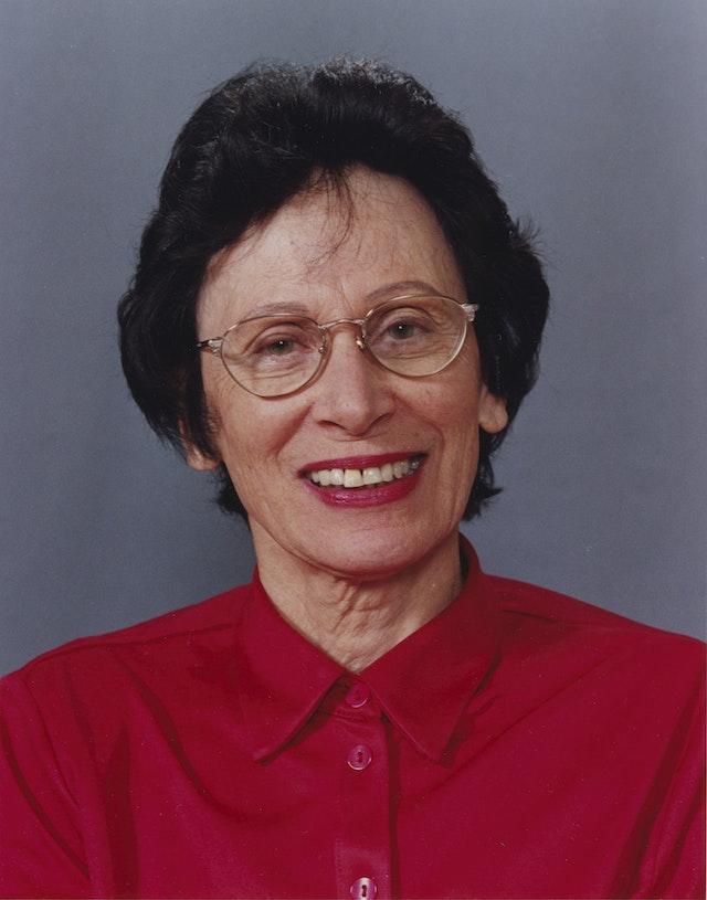 Ms. Violette Haake