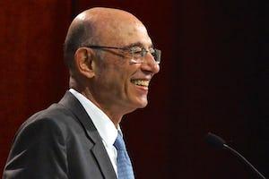 Dr. Farzam Arbab