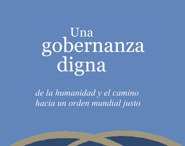 La Comunidad Internacional Bahá'í ha emitido una declaración titulada Una gobernanza digna de la humanidad y el camino hacia un orden mundial justo, para conmemorar el 75 aniversario de las Naciones Unidas.
