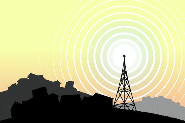 Bahá'í radio stations have found a renewed purpose during the pandemic, acting as a source of critical information and an anchor of community life.