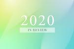 Repaso al 2020: Un año sin precedentes