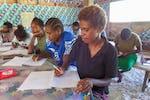 Construir una visión común para una educación moral en Vanuatu