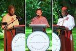 """«Reunidos bajo la """"carpa de la unidad""""»: La interconfesionalidad en Papúa Nueva Guinea encuentra un nuevo camino"""