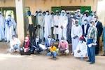 Nuevos horizontes en el Chad tras la reunión de jefes tradicionales