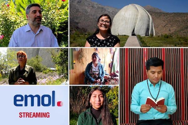 En Chile un programa suscita el diálogo sobre el servicio y la oración