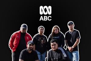 *In-person gatherings held according to safety measures required by the government.* The Australian Broadcasting Corporation (ABC) has cast a light on the transformative effect of Bahá'í community-building activities on the lives of young people in Mount Druitt, a neighborhood in Sydney. (Photo credit: ABC News/Jack Fisher)