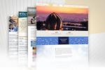 Bahai.org: en su 25aniversario, la página web internacional experimenta un importante cambio de diseño