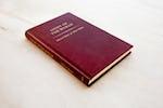 Publicación de un nuevo volumen de los Escritos de 'Abdu'l‑Bahá