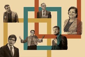 Des parlementaires et des groupes confessionnels du Canada se sont réunis lors de l'inauguration d'un nouveau caucus interreligieux.