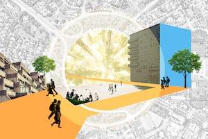 La CIB de Bruselas ha iniciado una serie de coloquios entre líderes locales y responsables políticos sobre el papel del desarrollo urbano en el fomento del cambio social en barrios con gran diversidad.