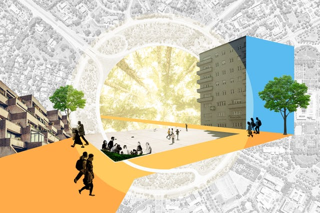 BIC Brussels has initiated a discussion series among municipal leaders and policymakers on the role of urban development in fostering social change in highly diverse neighborhoods.