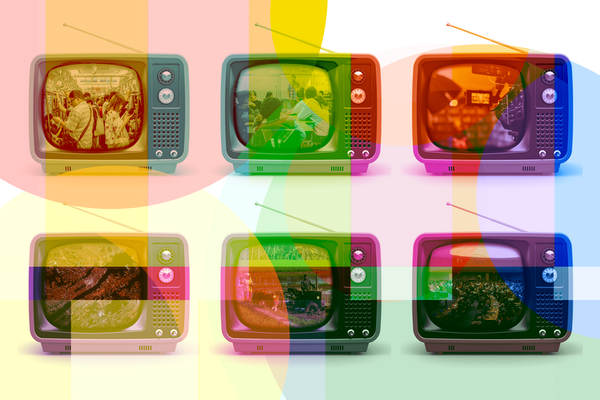 « À travers le prisme de la dignité humaine » : le BIC examine le rôle des médias dans la promotion de l'unité