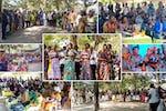 El llamamiento de 'Abdu'l-Bahá para la promoción de la mujer inspira la conferencia del Congo