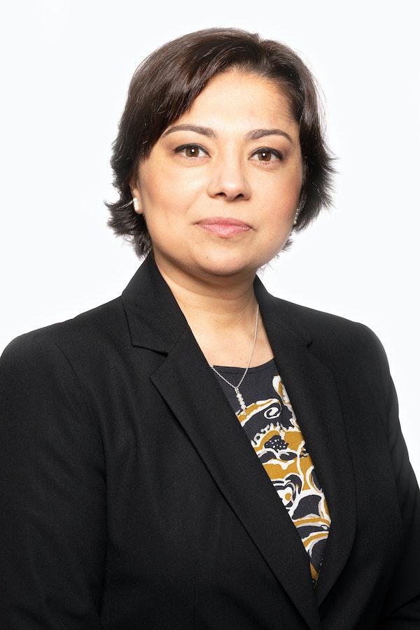 Magda de Vasconcelos Viegas