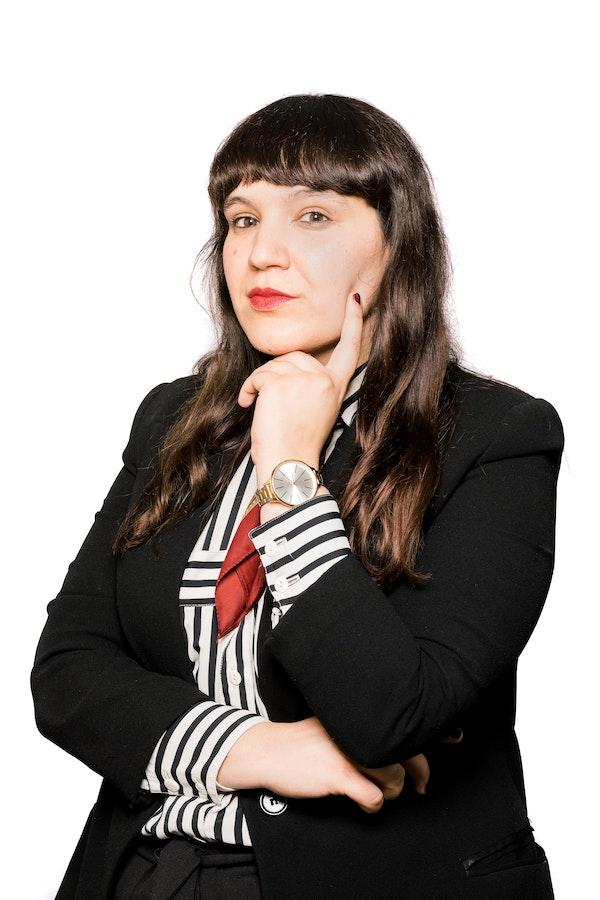 Eduarda Almeida Costa