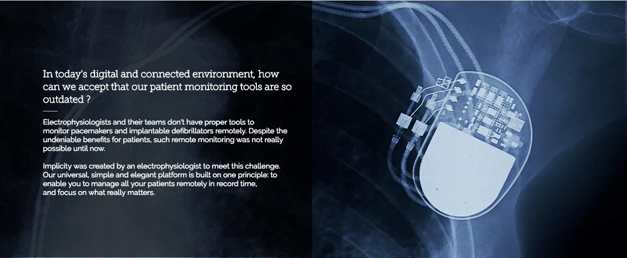 Remote monitoring for smarter patient care - Hanno