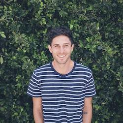 Photo of Adam Diehl