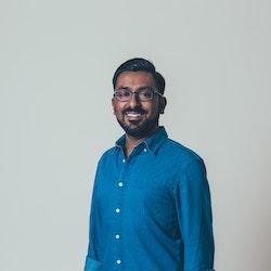 Photo of Akash Shah
