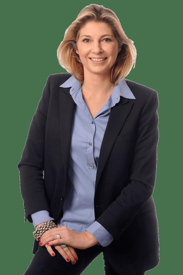 Delphine Quéré-Direction Communication-Direction Marketing-Manager de Transition