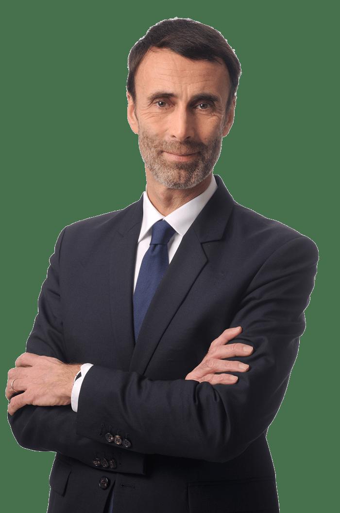 Frédéric Antoine-Direction Commerciale-Manager de Transition