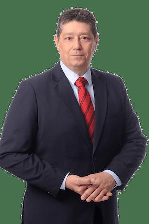 Lionel Garnier - Manager de Transition