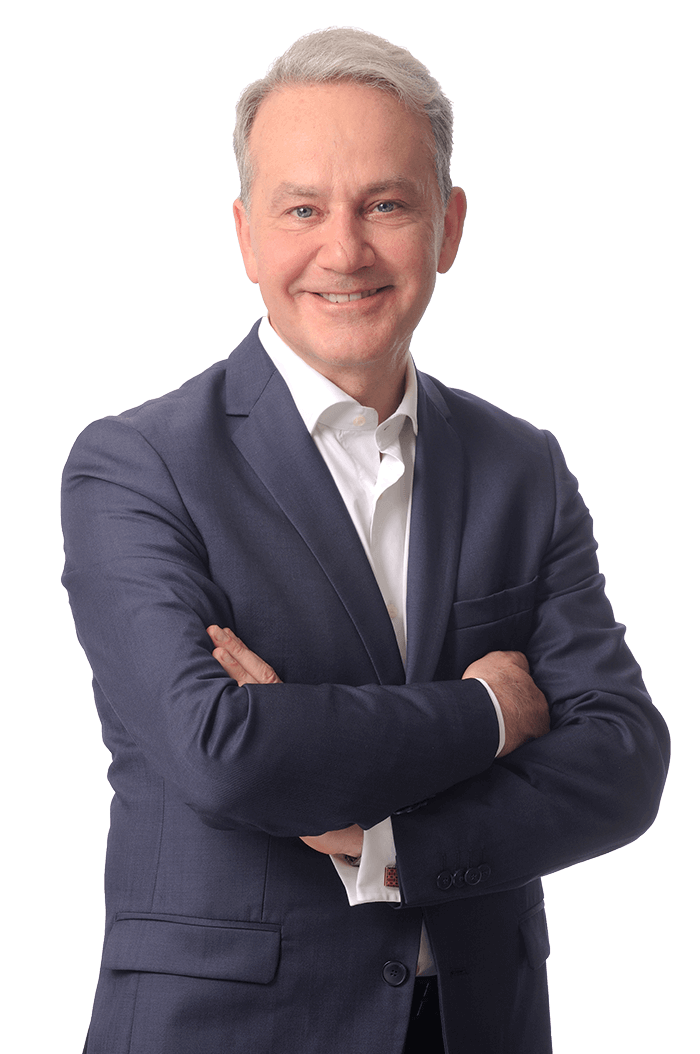 Pierre Jenny-Direction Administrative et Financière-Direction Générale-Direction Opérations-Manager de Transition