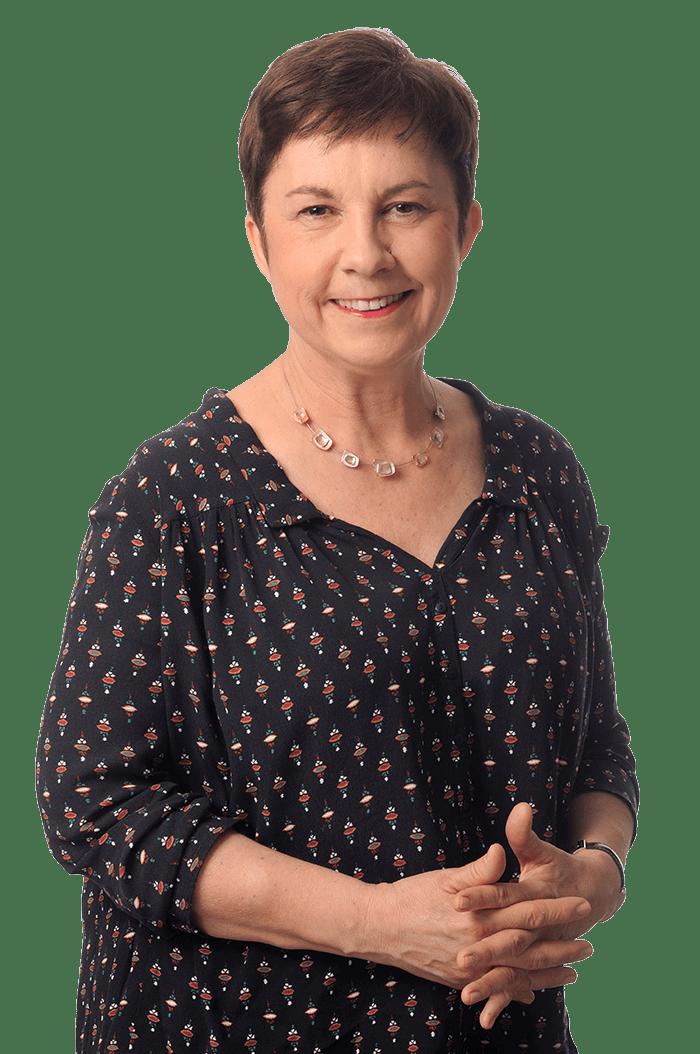 Caroline Quillévéré-Direction Projet-Manager de Transition