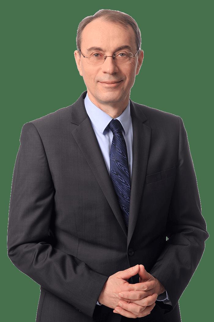 Gabriel Dufaure-Direction Administrative et Financière-Manager de Transition