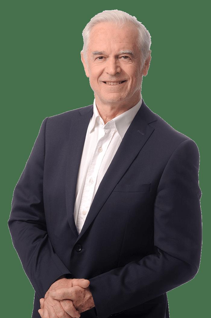 Gérard Gauthier-Direction Achats-Direction Commerciale-Direction Générale-Direction Opérations-Manager de Transition