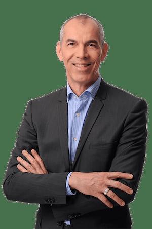 Jean-Paul Chouchan - Manager de Transition