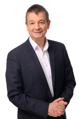 Eric Mahieux - Manager de Transition