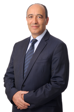 Adel Ayed - Manager de Transition