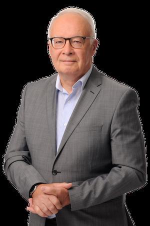 Denis Baron - Manager de Transition