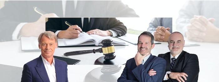 Stratégies de procédures judiciaires pour protéger votre entreprise.