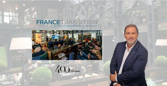 Réunion d'information sur le management de transition