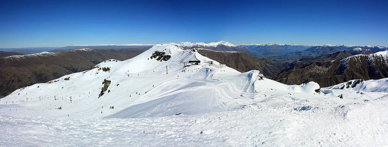 Your guide to Ski Season in Queenstown & Wanaka 2019