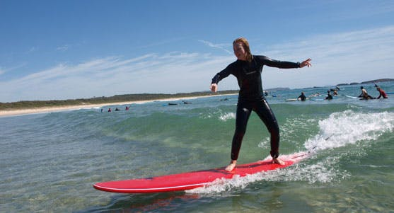 learn to surf things you should know about australians