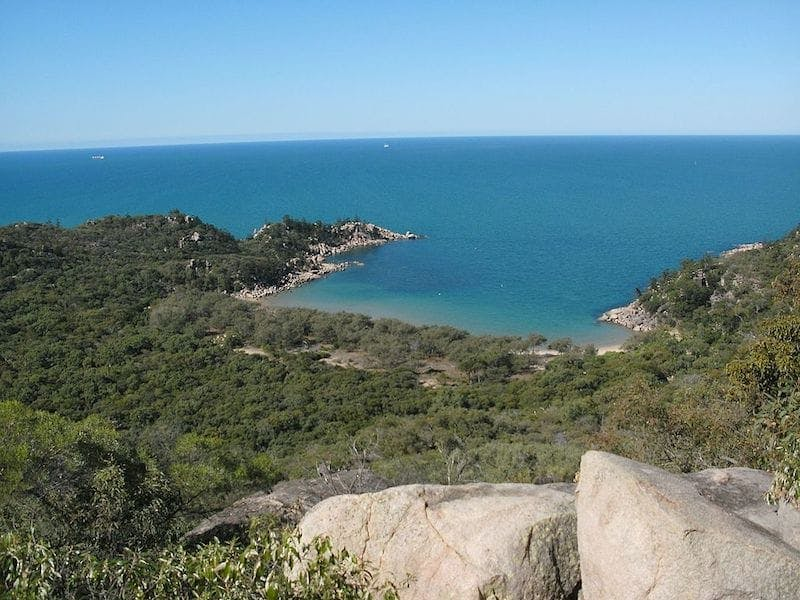 forts walk magnetic island things to do