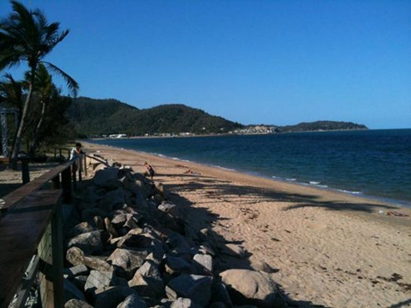 free activities on magnetic island