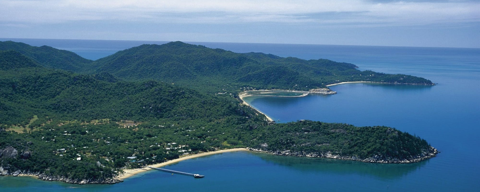 free things to do on magnetic island
