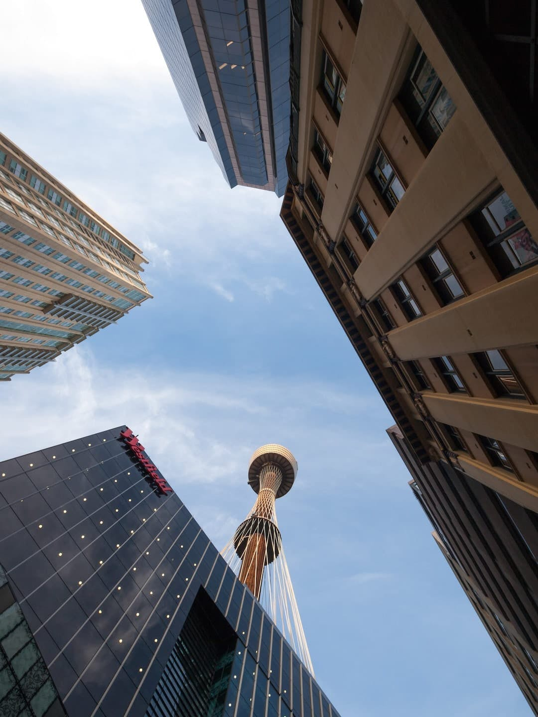 places to visit in sydney tower eye