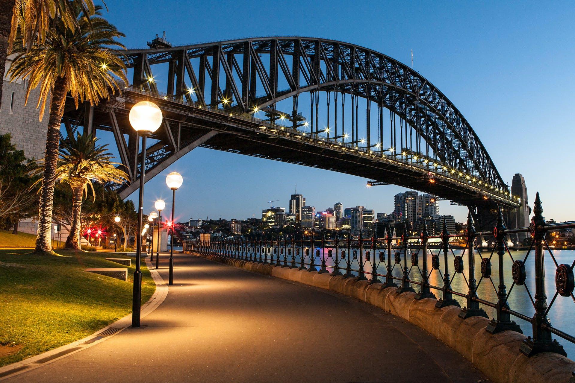 sydney - east coast australia