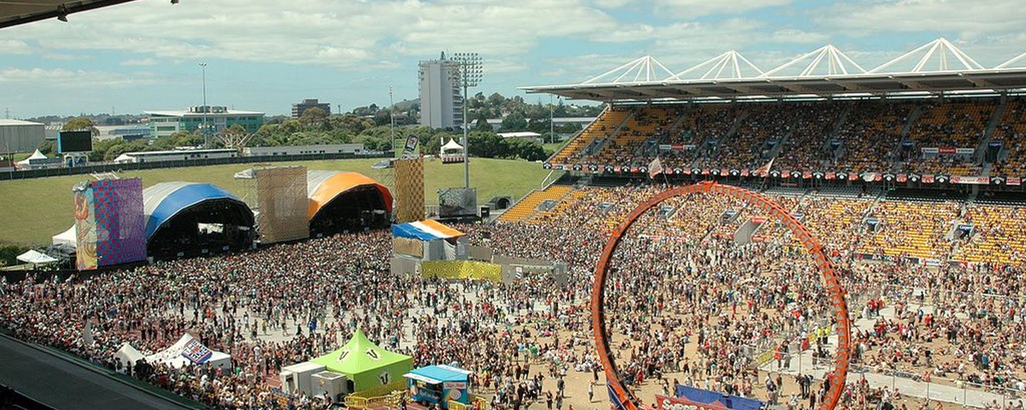 nz music festivals