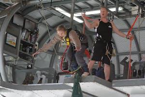 adventure activities auckland, auckland bridge bungy