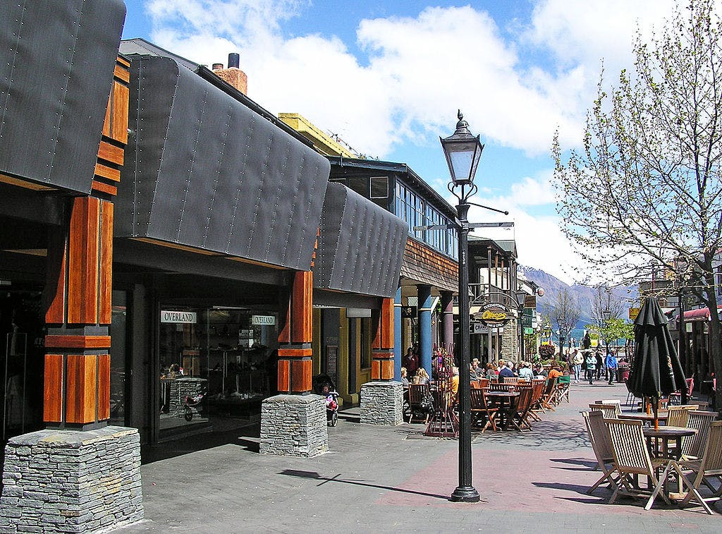 best queenstown restaurants