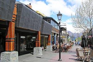 best queenstown restaurants